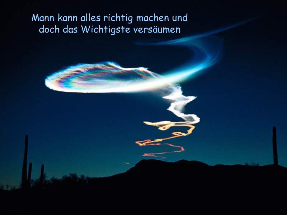 Wenn wir jung sind, gelten alle Gedanken der Liebe. Im Alter gilt alle Liebe den Gedanken...! Albert Einstein