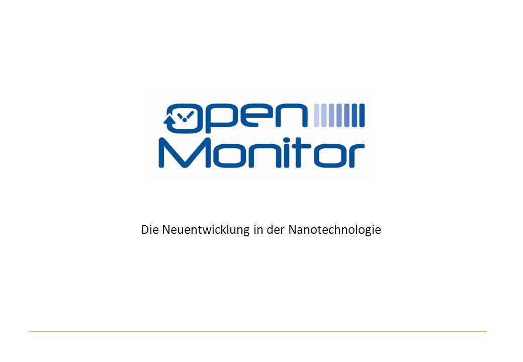Das von der Universität Münster entwickelte und patentierte Produkt sieht aus wie ein Aufkleber und besteht aus mehreren übereinander liegenden Schichten.