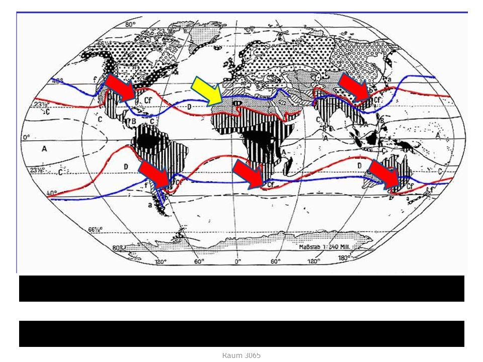 03.12.2008 Tutorium Physische Geographie 1 - Florian Vogler - Mi 15:45 - 17:15 Uhr - Raum 3065 16