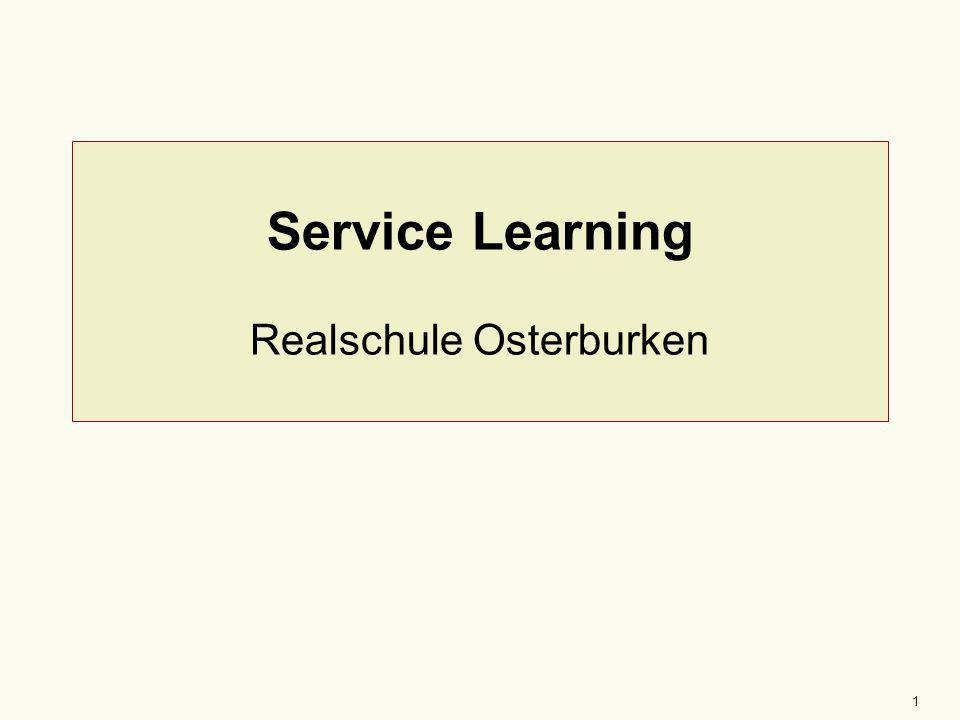 1 Service Learning Realschule Osterburken