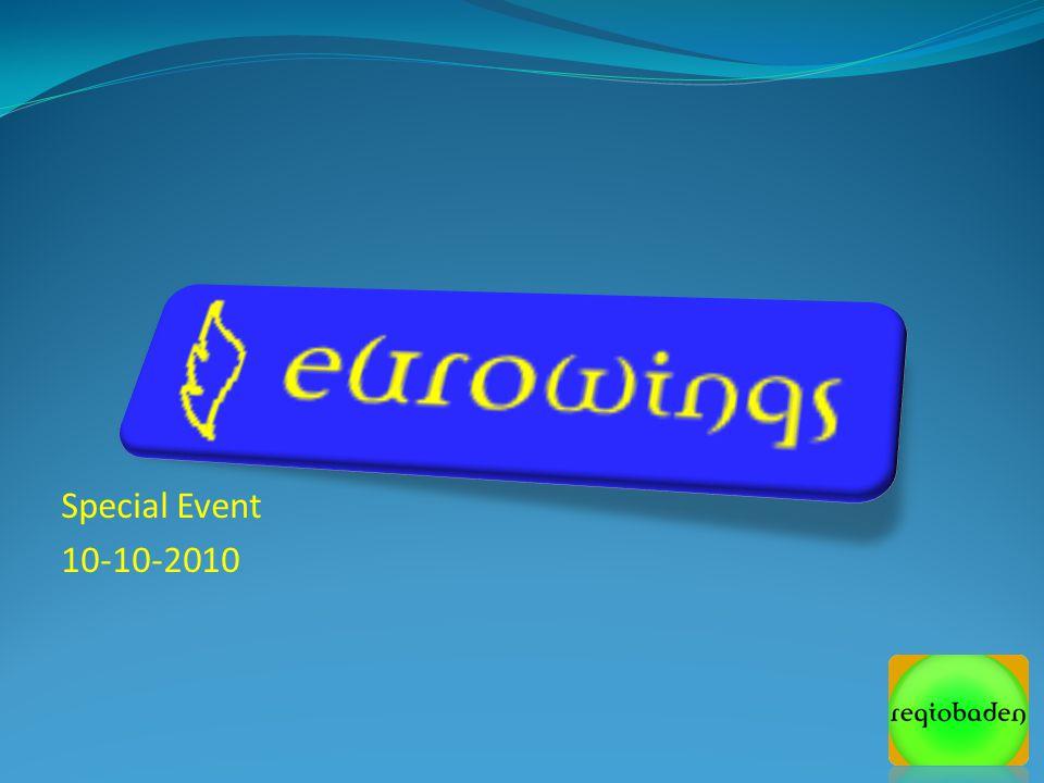 Special Event 10-10-2010