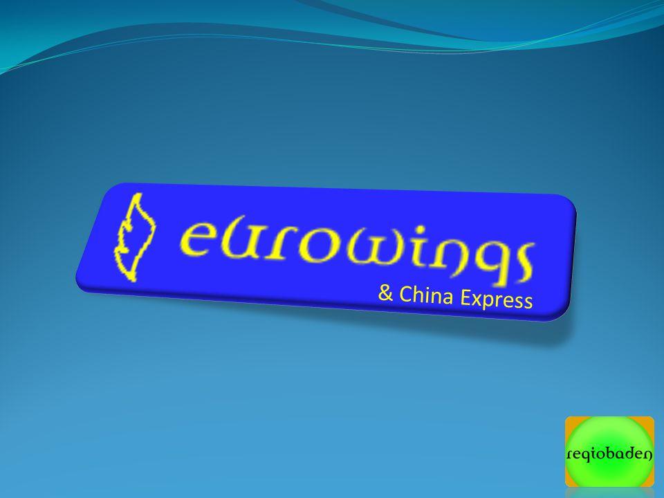 & China Express