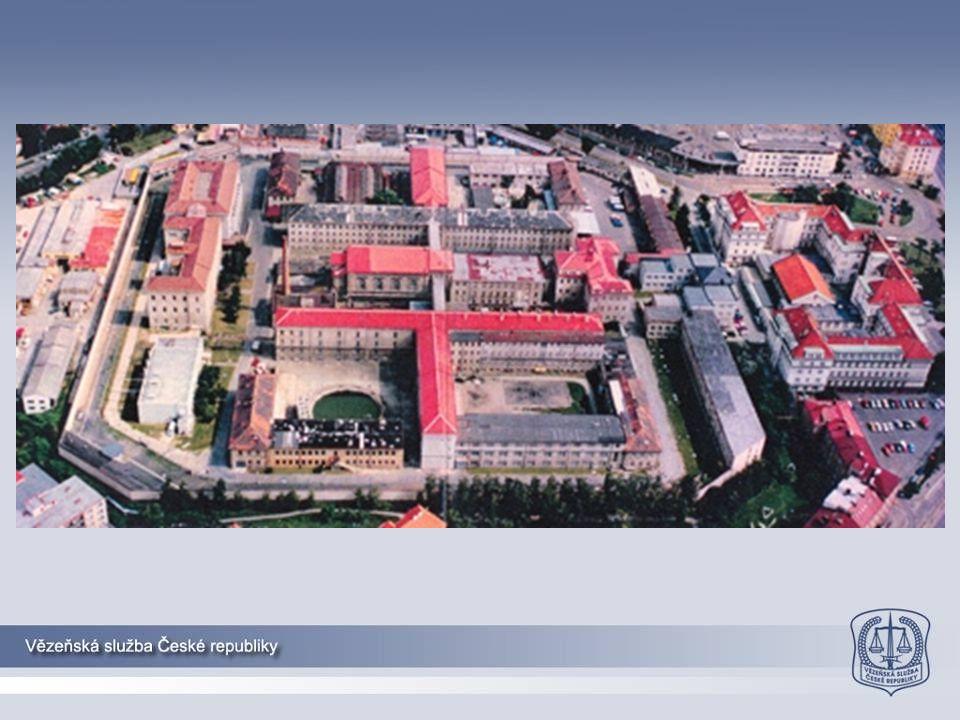 Rapotice vazební věznice věznice detence vazební věznice věznice detence Sozialtherapeutische Abteilungen