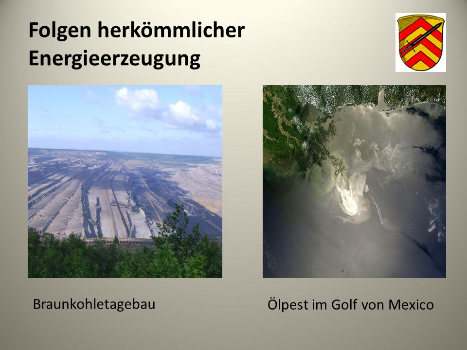 Strom (in Hammersbach) Durchschnittsverbräuche in Deutschland (2009): 1-Personen-Haushalt (1-PHH)1944 kWh/a 2-PPH3414 kWh/a (1707 kWh/Person*a) 3-PPH4350 kWh/a (1450 kWh/Person*a) 4-PPH5149 kWh/a (1278 kWh/Person*a) Hammersbach: 2000 HH mit einem Durchschnittsverbrauch von 1450 kWh / Person*a, 5000 Einwohner => 7.250.000 kWh Stromverbrauch pro Jahr (www.erneuerbarkomm.de rechnet mit 8.405.000 kWh)