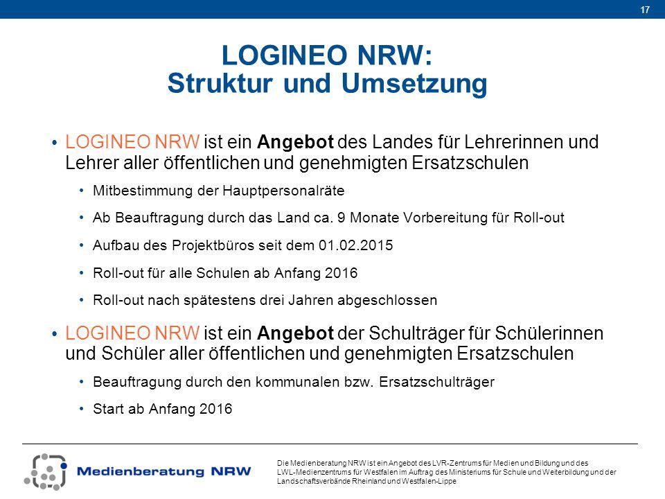Die Medienberatung NRW ist ein Angebot des LVR-Zentrums für Medien und Bildung und des LWL-Medienzentrums für Westfalen im Auftrag des Ministeriums fü