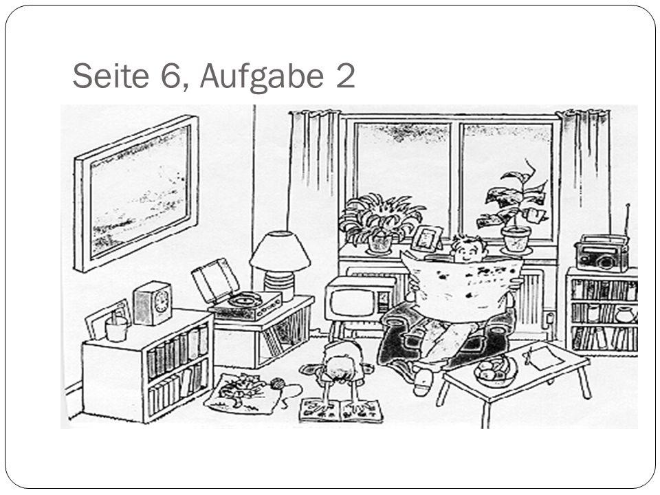 Seite 6, Aufgabe 2
