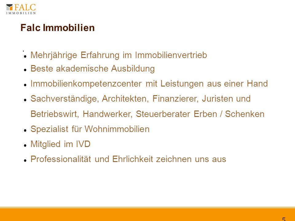 Herzlich Willkommen Herr und Frau FALC Immobilien Nürnberg 16