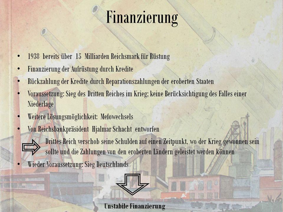 Folgen Zusammenbruch der Wirtschaft nach Kriegsende durch: >durch die Bombardierung von der Infrastruktur >durch Bankrott des dt.
