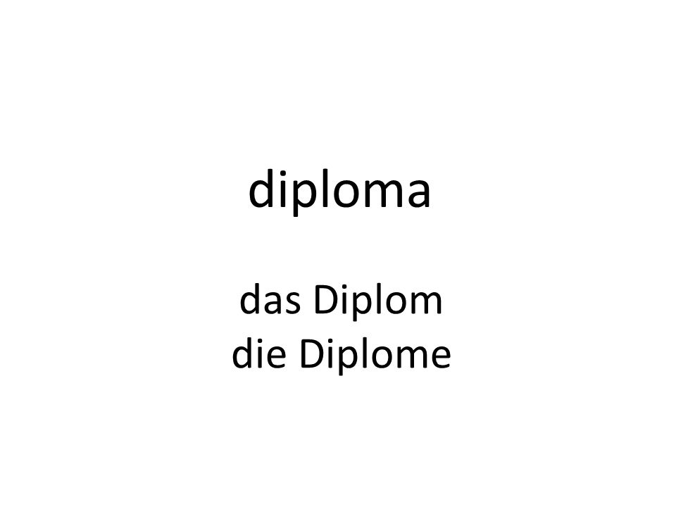 college instructor (m) der Dozent die Dozenten