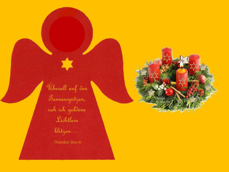 Besinnliche Gedanken zum Advent