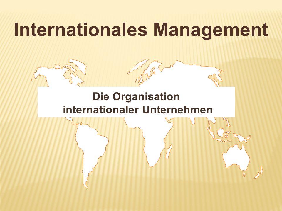 1.Die Definition von Spielregeln als Organisationsaufgabe 2.