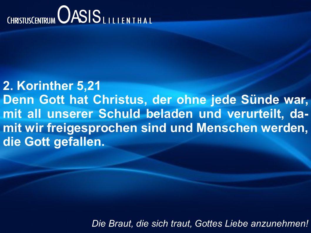 Offenbarung 19,7 Lasst uns fröhlich sein und jubeln und ihn ehren.