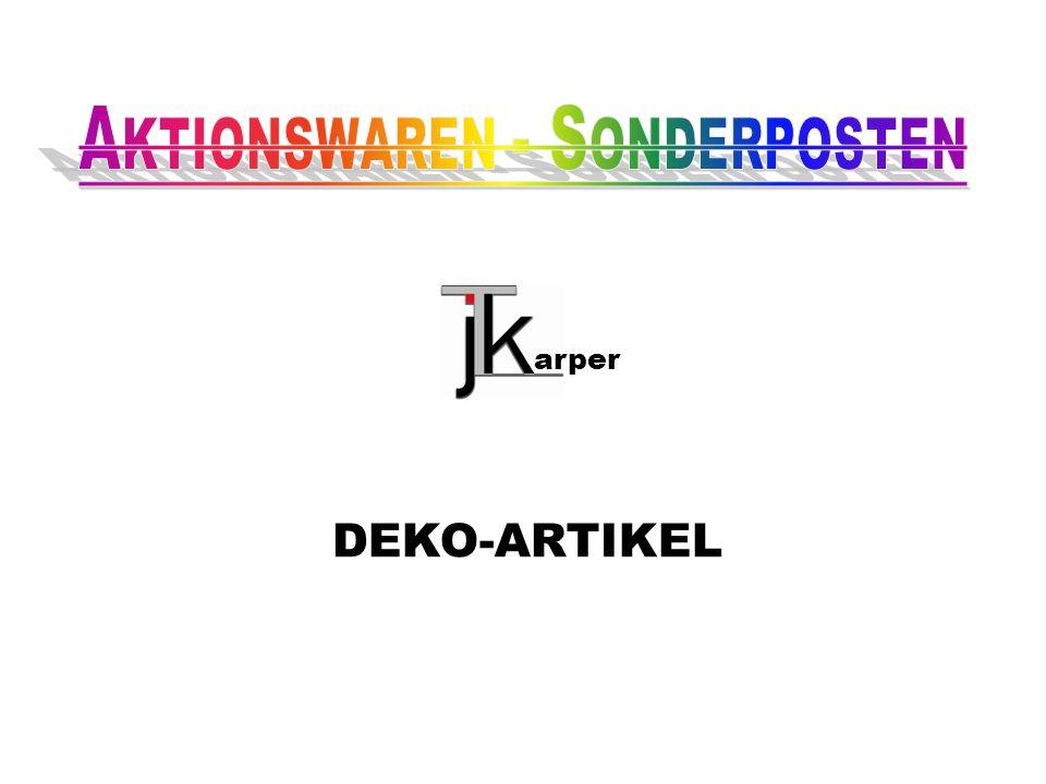 DEKO-ARTIKEL arper
