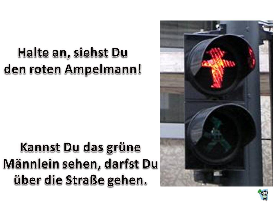Am 13. Oktober 1961 wurde in der Hauptstadt der DDR die erste Fußgänger-Ampel vorgestellt.