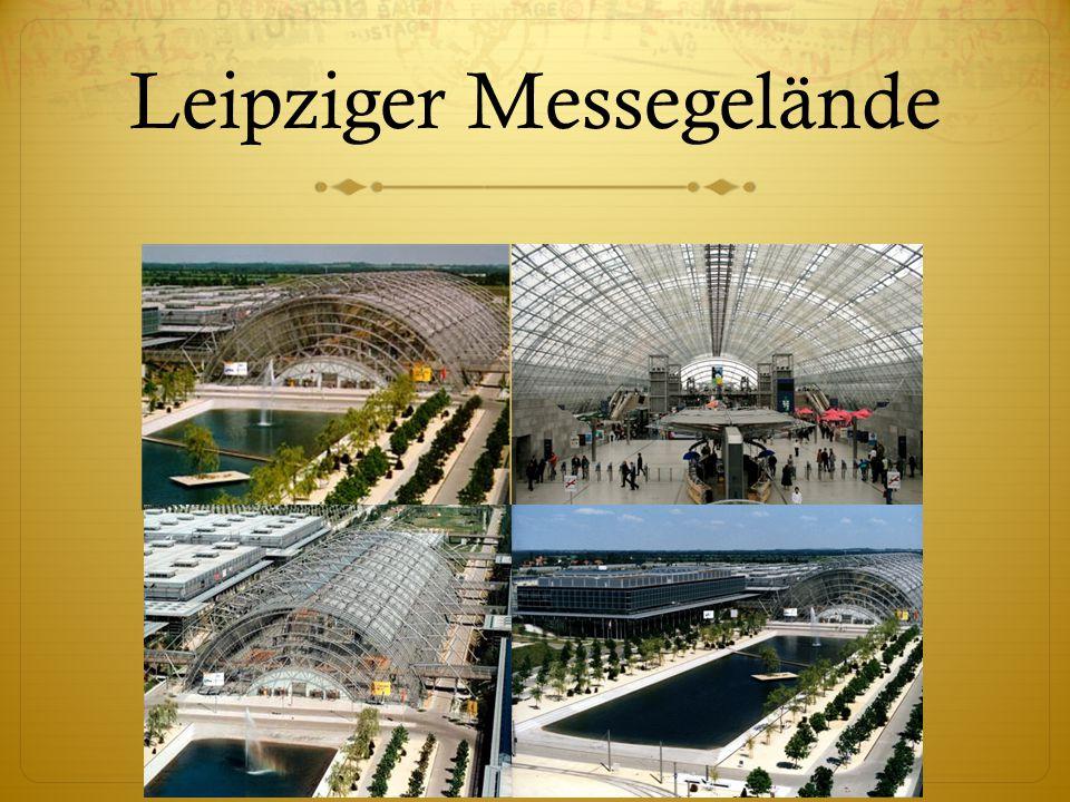 Die Messen Leipziger BuchmesseAuto Messe http://www.youtube.com/watch?v=loufP9ZG9VQ