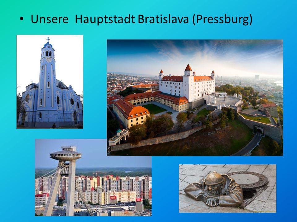 Spišský hrad die größte Burg Mitteleuropas Oravský hrad