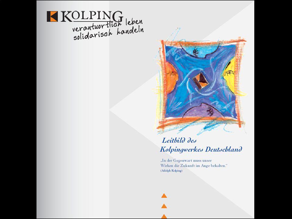 Kolpingsfamilie M-Englschalking; Georg Krause; Stand: 18.07.2005. Blatt: 35