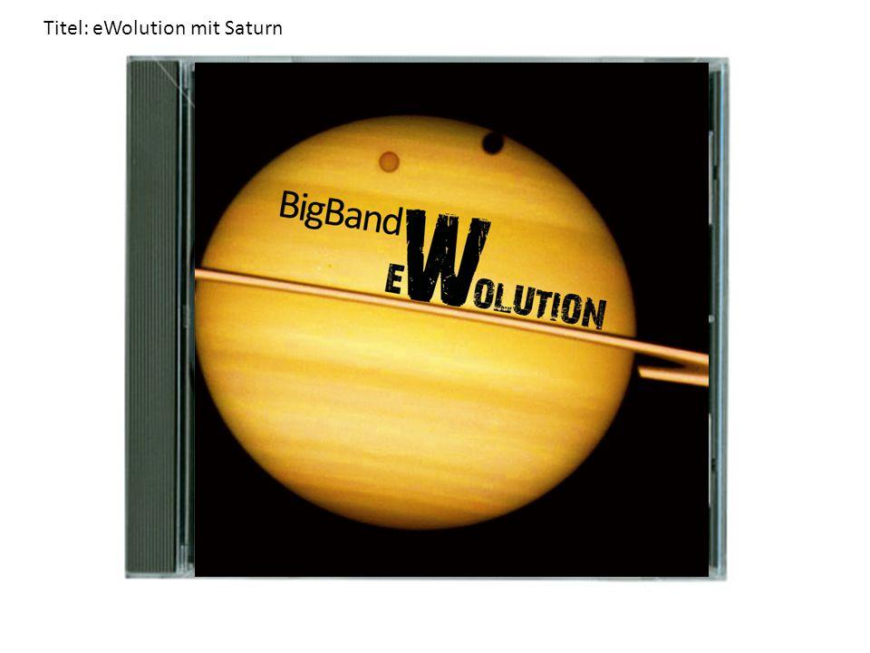 Titel: eWolution mit Saturn