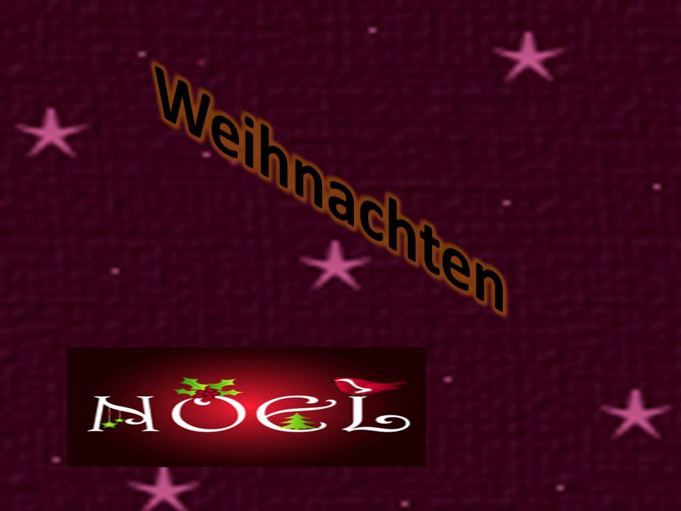 Douce nuit Stille Nacht  Stille Nacht.Heilige Nacht.