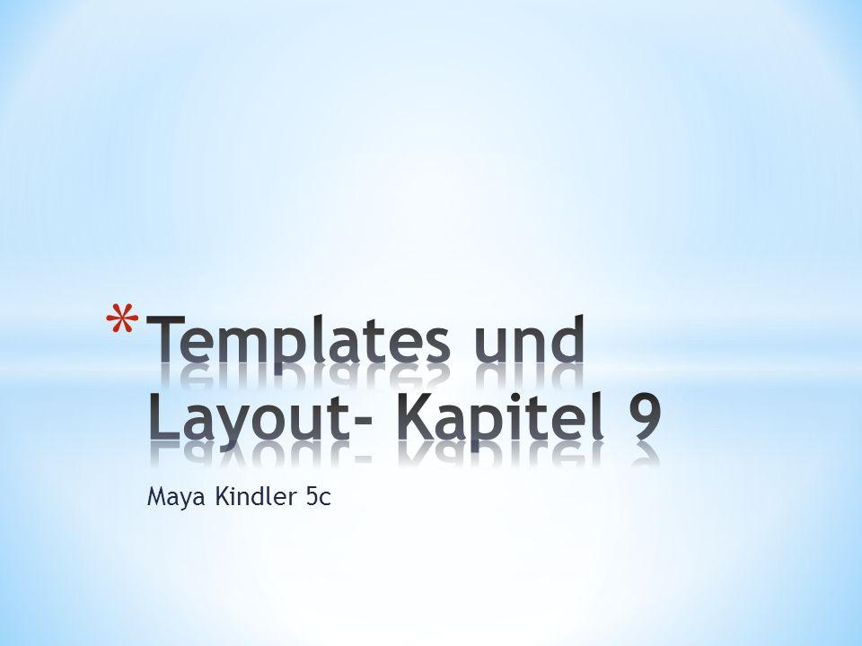 Maya Kindler 5c