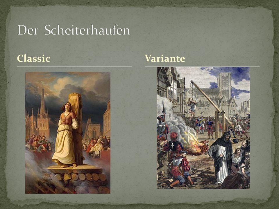 ClassicVariante