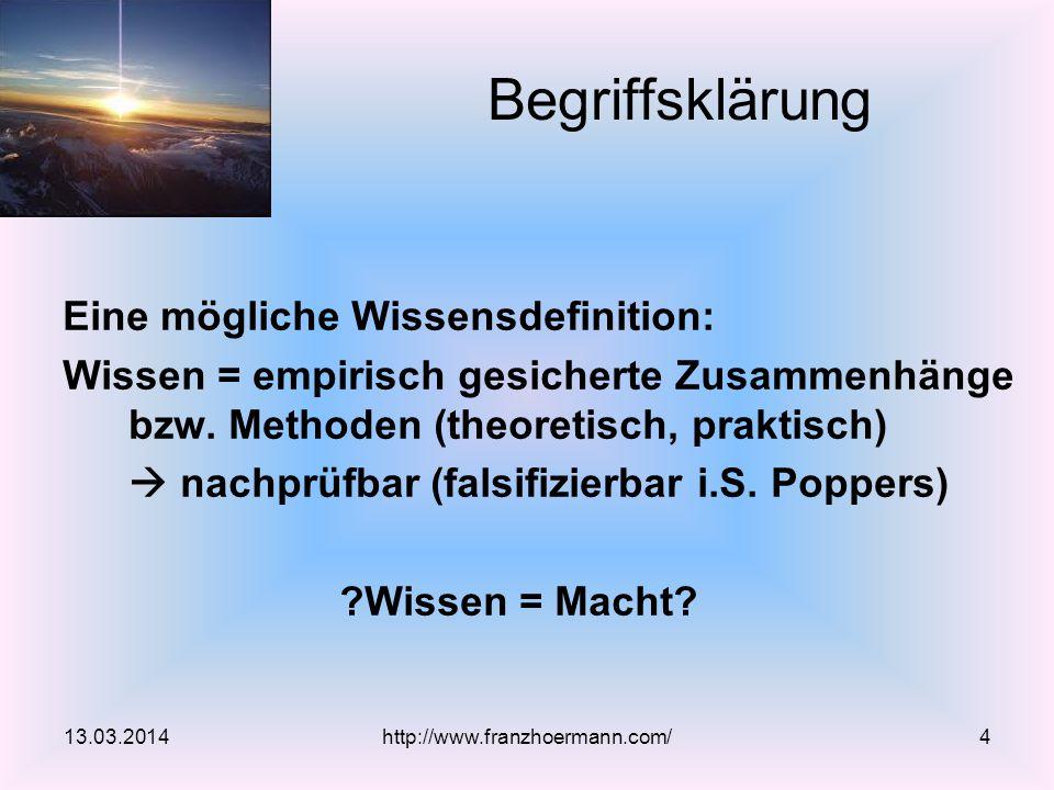 """Wissensbegriffe: """"Stuff or Love? (PDF) (PDF) Wissen und """"Naturgesetze (Augustinus) """"Objektives Wissen vs."""