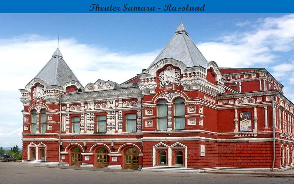 Schwarzhäupterhaus in Riga - Lettland