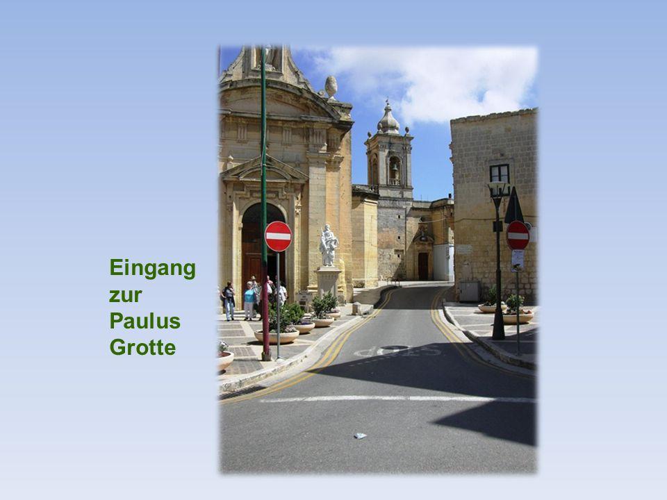 Rabat - St. Paul Kirche