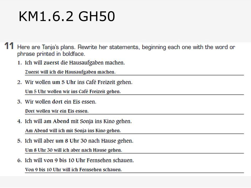 KM1.6.2 GH50