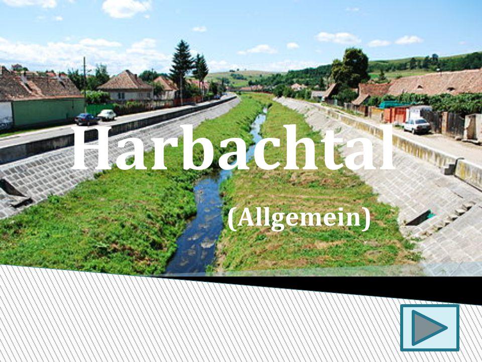 Harbachtal (Allgemein)