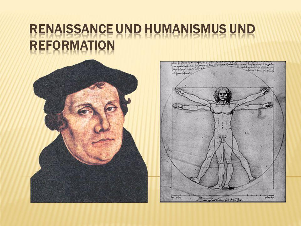  Begriff  Humanismus kommt vom lateinischen Wort humanitas und bedeutet Menschlichkeit.