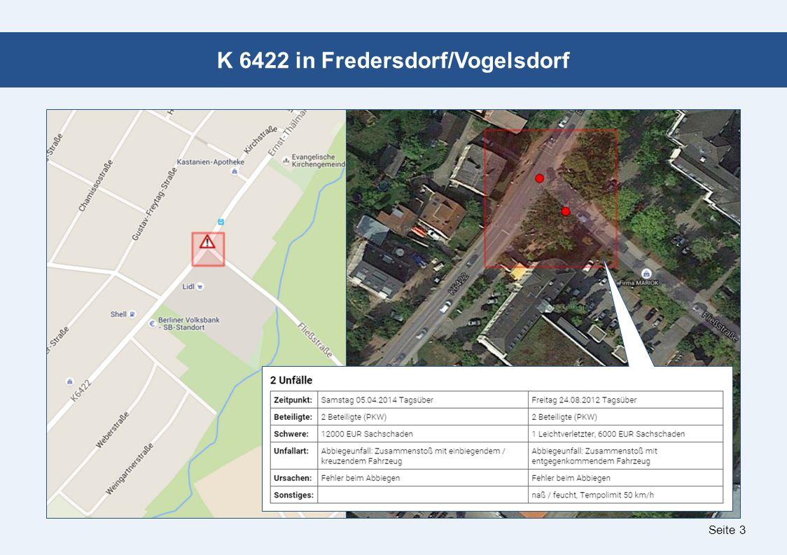 Seite 4 B 1 in Hoppegarten