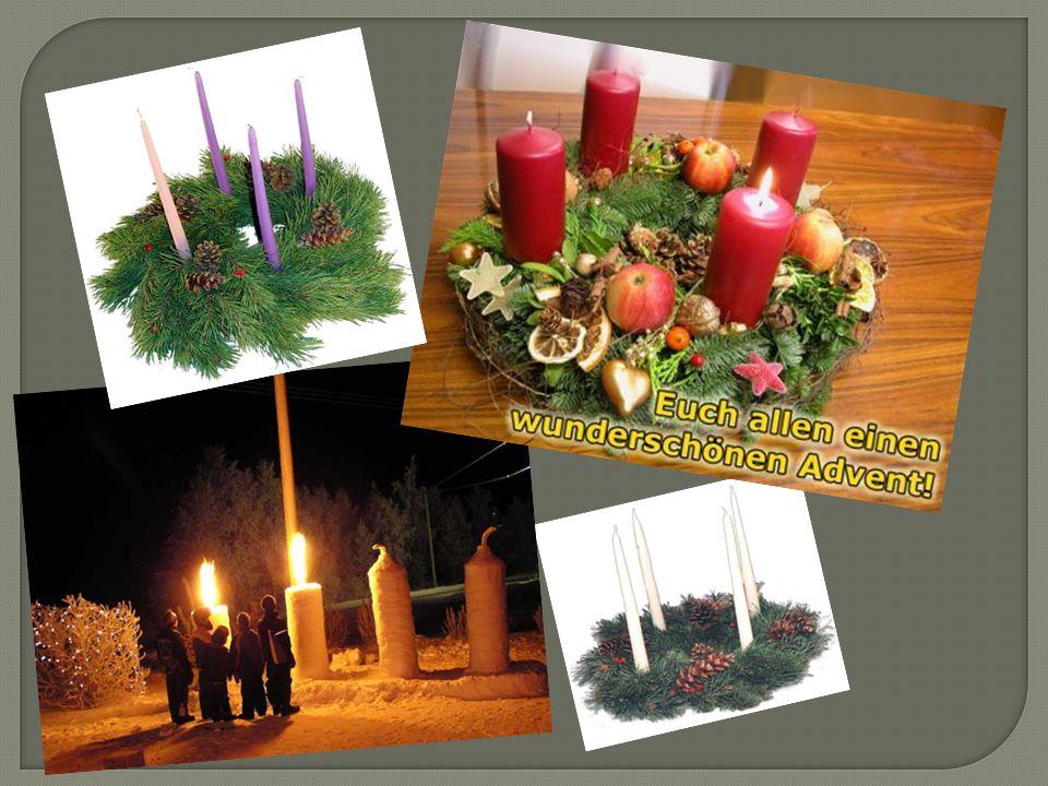 der Advents- kalender