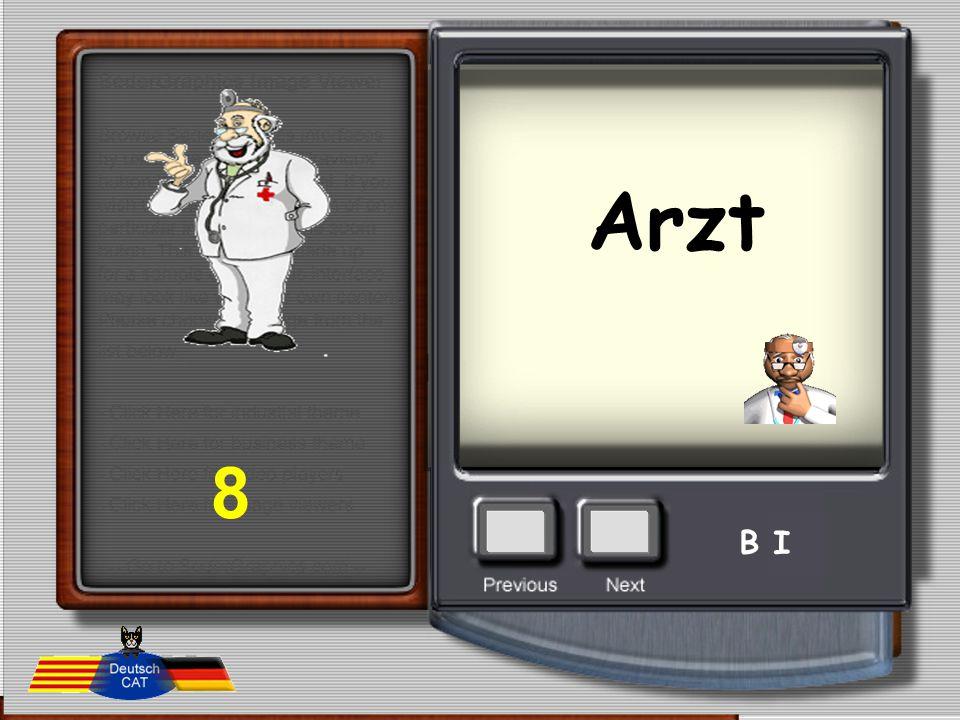 Maler 7 B III