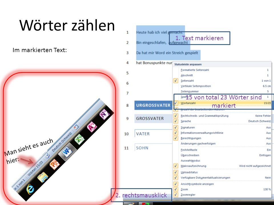 .doc &.docx Dokument kann gespeichert werden als Meinsuperworddokument.doc – (lesbar für Computer mit word 2003 und word 1997) Meinsuperworddokument.docx – (lesbar für Computer mit word 2007 und word 2010) Wichtige Bemerkung: ein Computer mit word 97/03 kann ein Dokument mit.docx nicht öffnen und du kannst es auch nicht lesen.