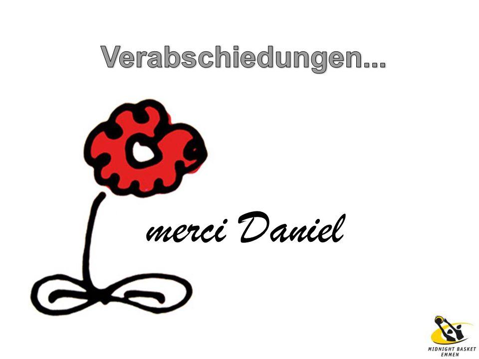 merci Daniel