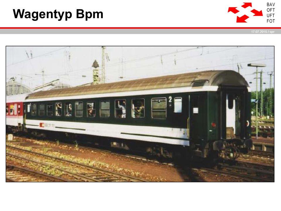 17.07.2015 / spr Wagentyp Bpm