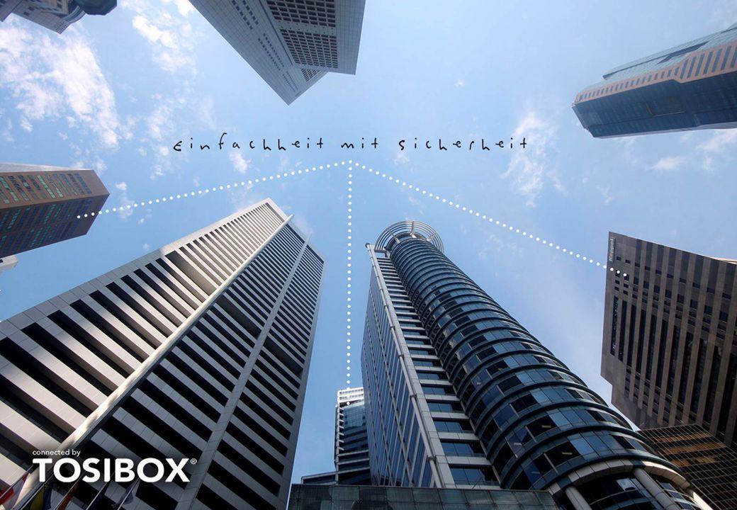 TOSIBOX als 3G/4G Modem