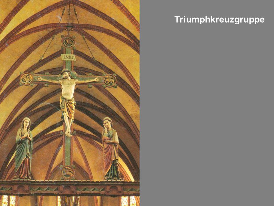 Triumphkreuzgruppe