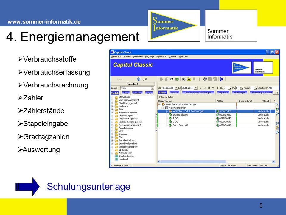 6 Bestandsaufnahme Vorlagen anlegen Excelexport 5.1 Objektmanagement Schulungsunterlage - Bestandsaufnahme