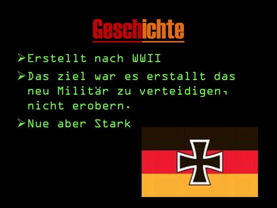 Uberblick GG eschichte SS treitkrafte DD as Heer DD ie Luftwaffe DD ie Deutsche Marine FF ragen