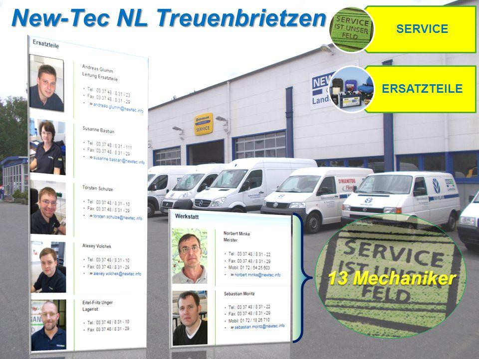 Bereich (Ändern unter Ansicht – Folienmaster) New-Tec NL Treuenbrietzen SERVICE ERSATZTEILE