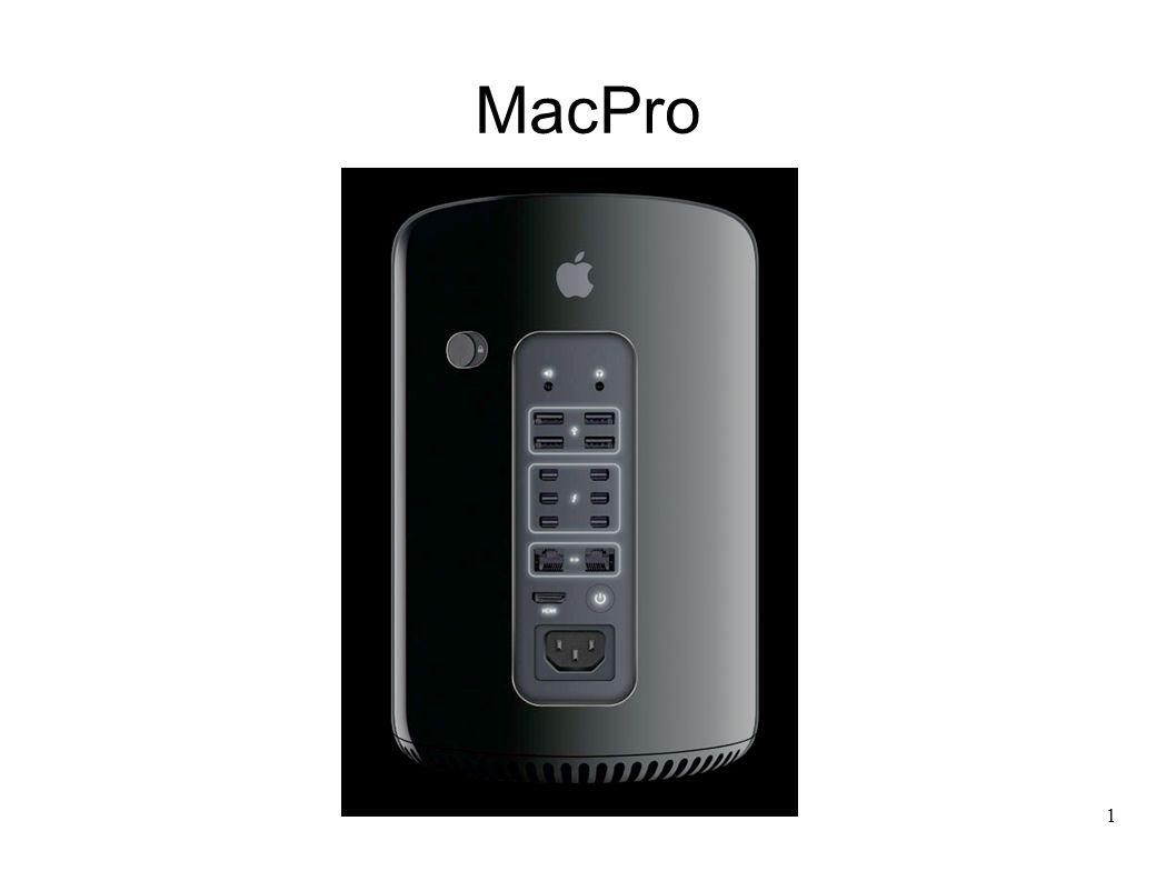 1 MacPro