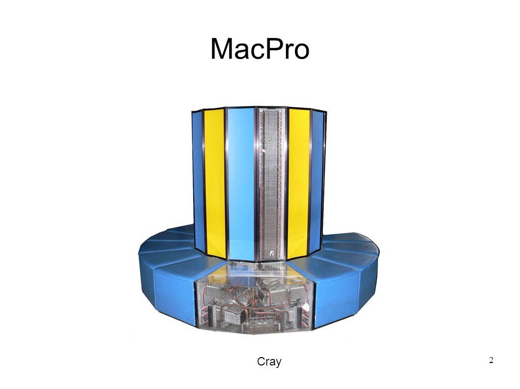 2 Cray