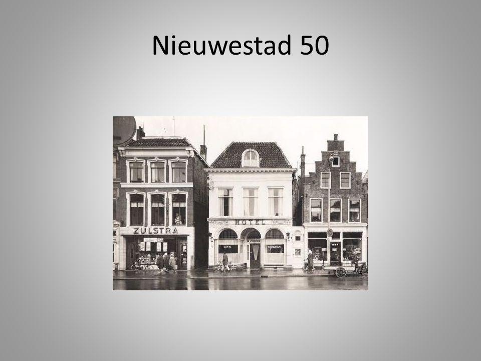 Nieuwestad 50
