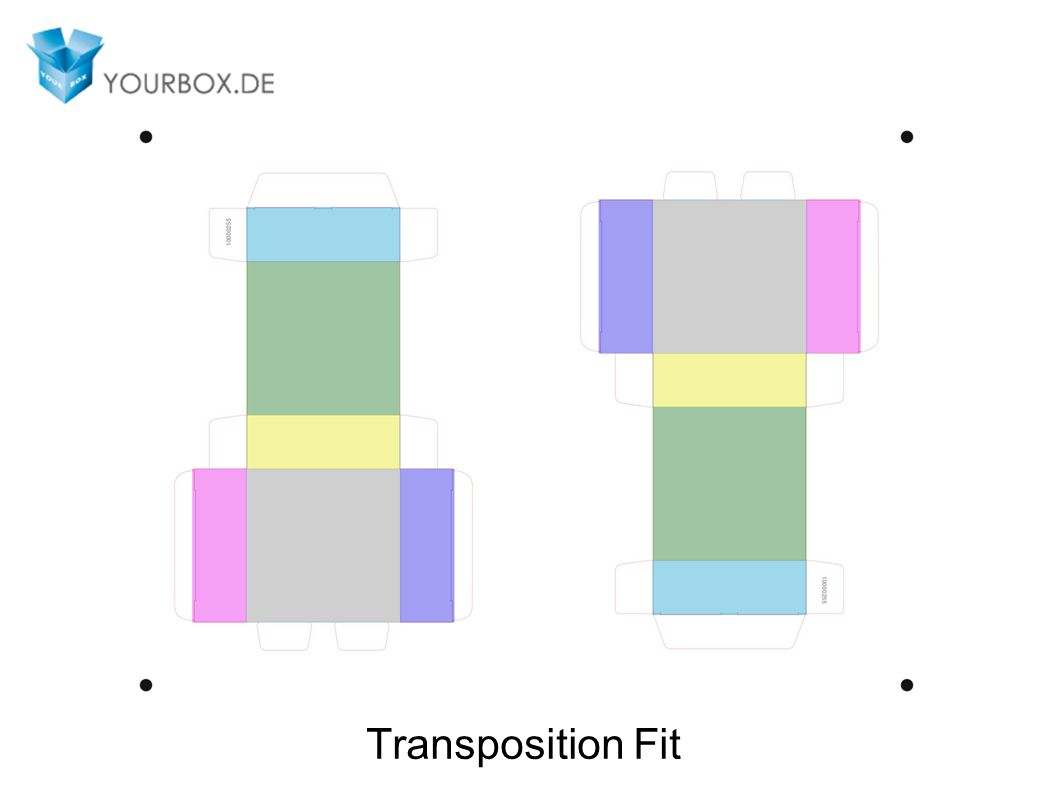 Transposition Fit