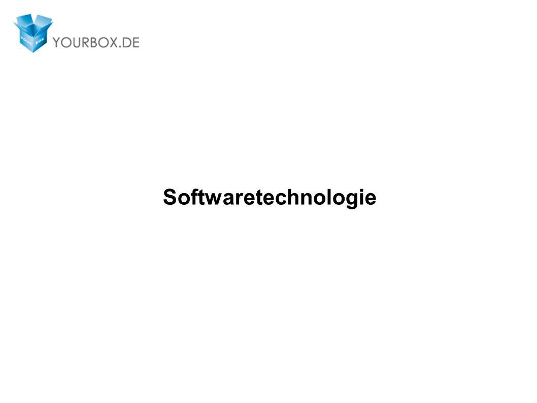 Softwaretechnologie