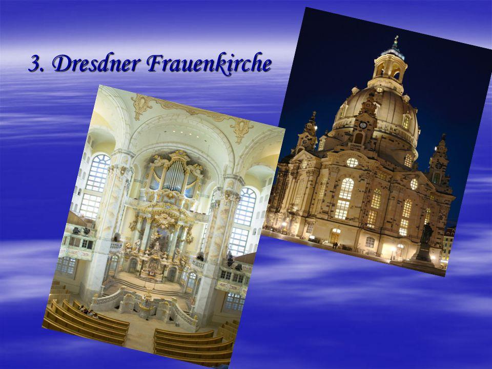 3. Dresdner Frauenkirche