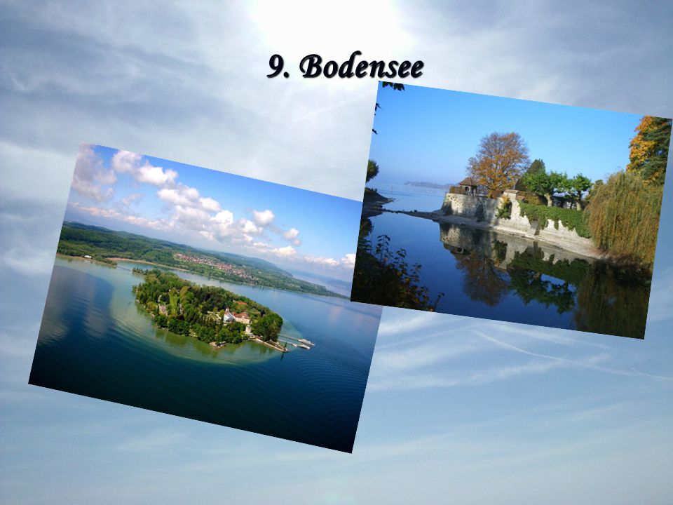 9. Bodensee
