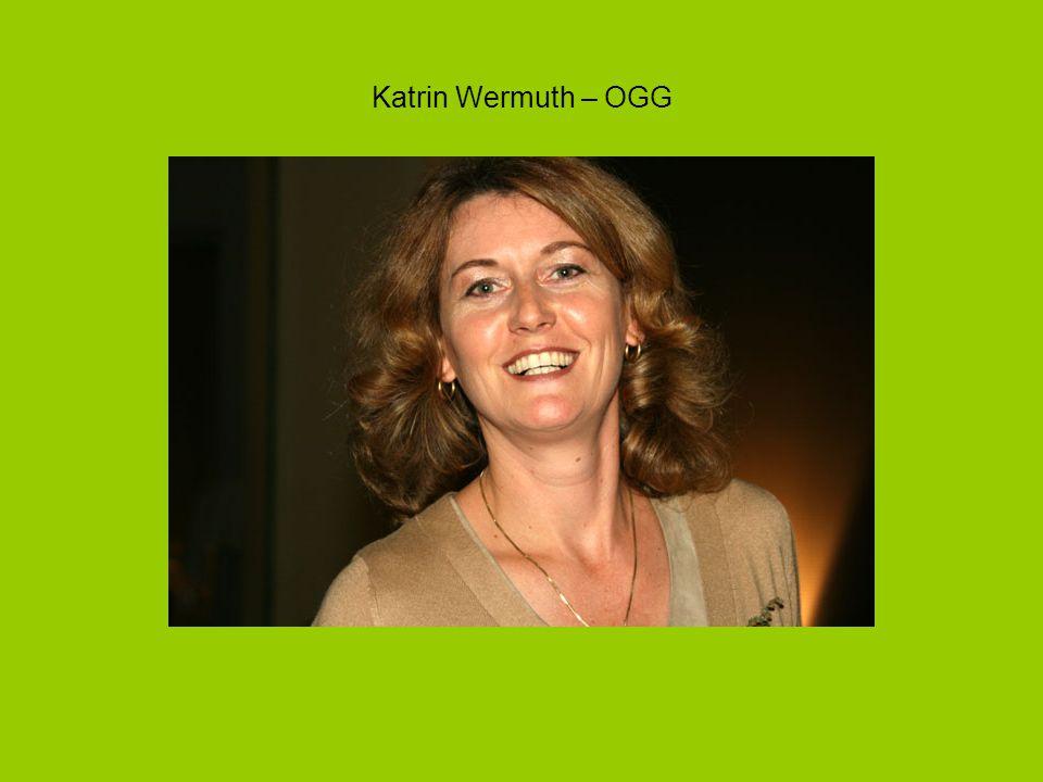 Katrin Wermuth – OGG